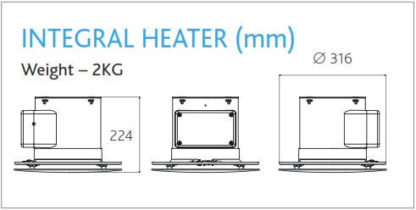 DRI-ECO-Heater