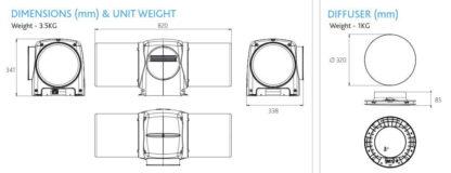 DRI-ECO-LINK-HC-dimensions