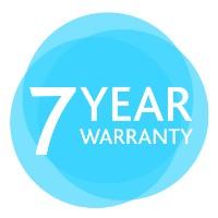 7-Year-Warranty
